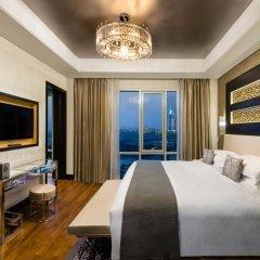 Отель Kempinski Mall Of The Emirates 5* Номер Делюкс с различными типами кроватей фото 9