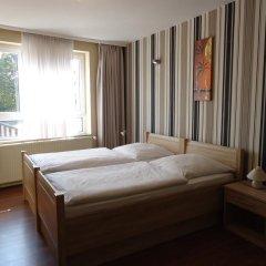 Hotel am Schloss 2* Стандартный номер разные типы кроватей фото 2
