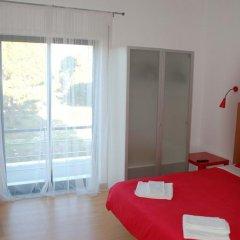 Отель Alojamento Local Verde e Mar удобства в номере фото 2
