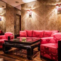 Отель Buddha Bar 5* Люкс фото 6