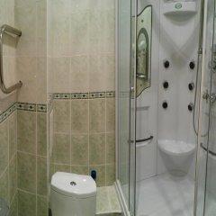 Hotel Lyuks 3* Стандартный номер с различными типами кроватей фото 5