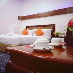 Perfect Hotel 3* Улучшенный номер с различными типами кроватей