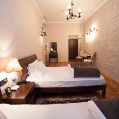Гостиница Времена Года 4* Стандартный номер с 2 отдельными кроватями фото 4