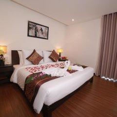 Edele Hotel Nha Trang 3* Улучшенный номер с различными типами кроватей фото 5