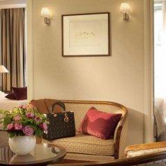 Отель Hôtel Bedford 4* Стандартный номер с двуспальной кроватью фото 4