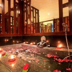 Отель Baan Yin Dee Boutique Resort 4* Номер Делюкс двуспальная кровать фото 7