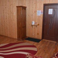 Гостиница Villa Milena 3* Полулюкс с различными типами кроватей фото 8