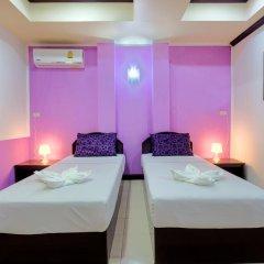 Отель The Grand Orchid Inn 2* Номер Делюкс разные типы кроватей фото 18