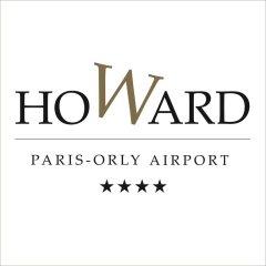 Отель Howard Hôtel Paris Orly Aeroport с домашними животными