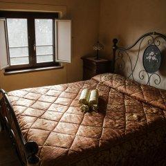 Отель Agriturismo Fonte di Maroglio Кастровиллари удобства в номере