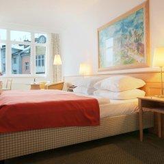 Отель Best Western Hotel Imlauer Австрия, Зальцбург - отзывы, цены и фото номеров - забронировать отель Best Western Hotel Imlauer онлайн комната для гостей фото 4