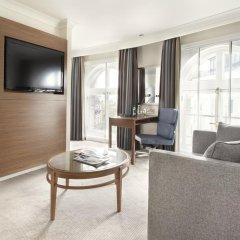 Отель Thistle Piccadilly 4* Стандартный номер разные типы кроватей