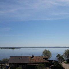Гостевой дом на озере Неро Стандартный номер фото 3