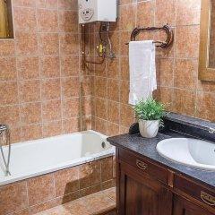 Апартаменты Central Market Apartment ванная фото 2
