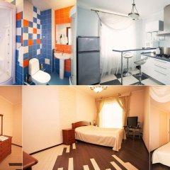 Апарт-Отель Ривьера Саратов комната для гостей