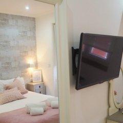 Отель Lisbon Terrace Suites - Guest House комната для гостей фото 11
