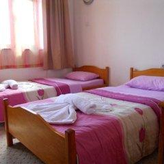 Prokopi Hotel Стандартный номер с двуспальной кроватью фото 6