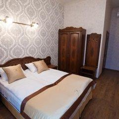 Гостевой Дом Inn Lviv 3* Люкс с различными типами кроватей фото 6