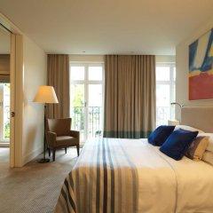 Отель Rocco Forte Villa Kennedy комната для гостей фото 3