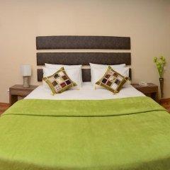 Hotel Diamond Dat Exx Company 3* Номер Эконом двуспальная кровать фото 6