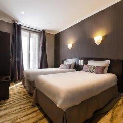 Hotel Victor Massé 2* Стандартный номер с различными типами кроватей фото 7