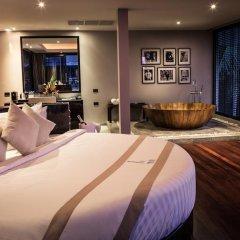 Отель Nikki Beach Resort 5* Люкс с различными типами кроватей фото 9