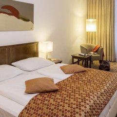 Austria Trend Hotel Rathauspark 4* Стандартный номер с разными типами кроватей фото 2