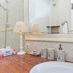 Апартаменты Stone Steps Apartments Студия с различными типами кроватей фото 3