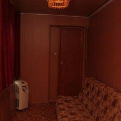 Гостиница Uyutny Dom dlya otdyha Стандартный номер с различными типами кроватей фото 4