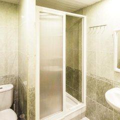Mad4you Hostel Кровать в общем номере с двухъярусной кроватью фото 4