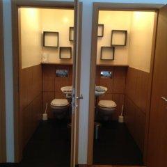 Отель Haus Rhatikon Швейцария, Давос - отзывы, цены и фото номеров - забронировать отель Haus Rhatikon онлайн ванная