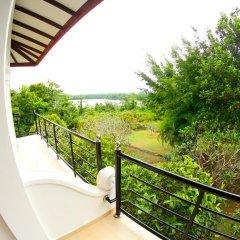 Отель Sobaco Nature Resort 3* Номер Делюкс фото 7