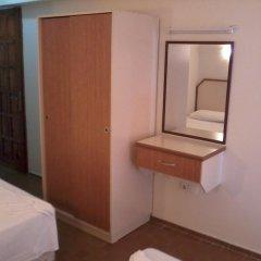 Unver Hotel 2* Стандартный номер с различными типами кроватей фото 6