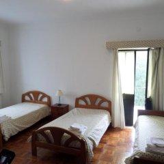 Отель Alojamento Local De Pardieiros Стандартный номер с различными типами кроватей фото 4