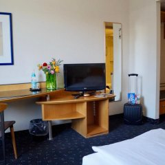 Grand Hostel Berlin Urban Стандартный номер фото 6