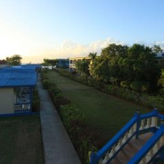 Отель Travellers Beach Resort фото 4