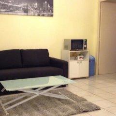 Отель Studio Purpan Франция, Тулуза - отзывы, цены и фото номеров - забронировать отель Studio Purpan онлайн комната для гостей фото 4