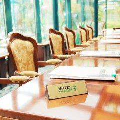 Отель Mats Польша, Познань - отзывы, цены и фото номеров - забронировать отель Mats онлайн питание фото 2