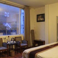 Отель A25 Nguyen Truong To Ханой интерьер отеля фото 3
