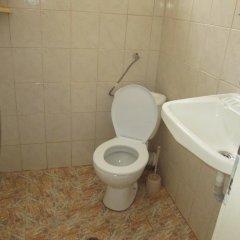 Отель Guest House Happiness Болгария, Кранево - отзывы, цены и фото номеров - забронировать отель Guest House Happiness онлайн ванная фото 2