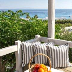 Отель Bay Bees Sea view Suites & Homes 2* Коттедж с различными типами кроватей фото 21