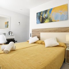 Hotel Gabarda & Gil 2* Улучшенный номер с различными типами кроватей фото 4
