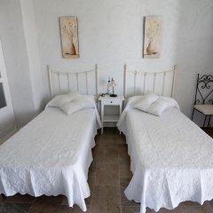 Hotel Rural Hoyo Bautista 3* Стандартный номер с различными типами кроватей фото 8