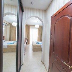 Гостиница Atrium Lux 3* Номер Делюкс с различными типами кроватей фото 15