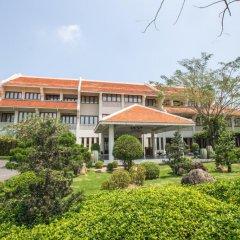 Отель Almanity Hoi An Wellness Resort фото 10