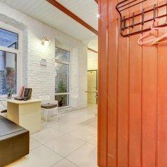 Апартаменты Aurora Apartment Na Maloy Morskoy сауна