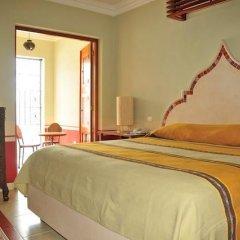 Hotel Casa San Angel - Только для взрослых 3* Полулюкс с различными типами кроватей фото 5