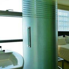 SANA Capitol Hotel 3* Улучшенный номер с разными типами кроватей фото 3