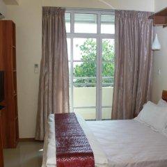 Отель Surfview Raalhugandu 3* Стандартный номер с различными типами кроватей фото 9