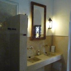 Отель Riad Matham Марокко, Марракеш - отзывы, цены и фото номеров - забронировать отель Riad Matham онлайн ванная